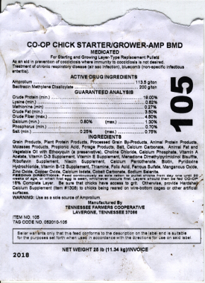CHICKEN FEED INGREDIENTS PDF DOWNLOAD