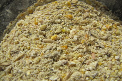 How to make your own Chicken Feed for Layers - Make your own Chicken Feed with 3 easy recipes